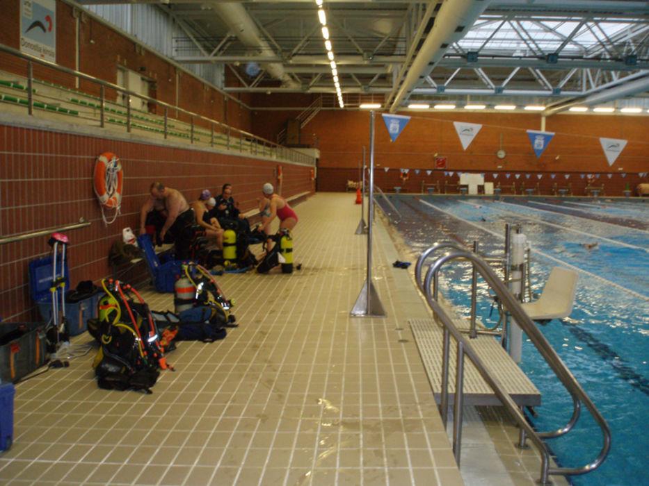 piscina polideportivo paco yoldi 2010 secci n de