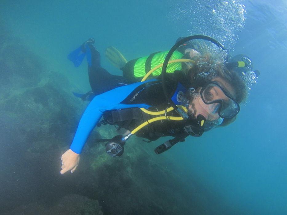 Bautizos en mar decathlon secci n de actividades for Piscina infantil decathlon
